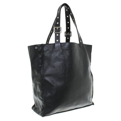 Zadig & Voltaire Shopper in black