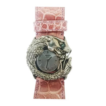 Prada horloge