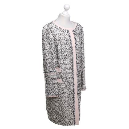 Rena Lange Coat met patronen
