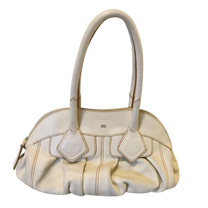 Lancel Lancel gousset bag