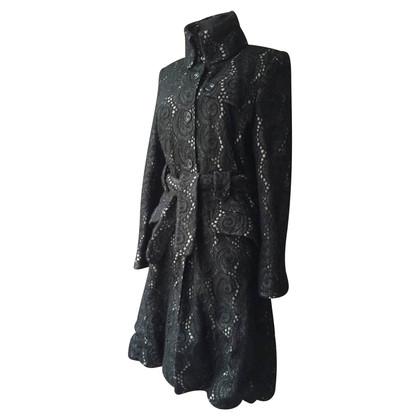 Karen Millen Zwarte jas
