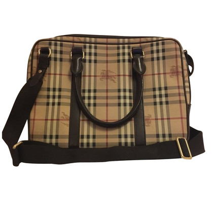 Burberry pC-poort