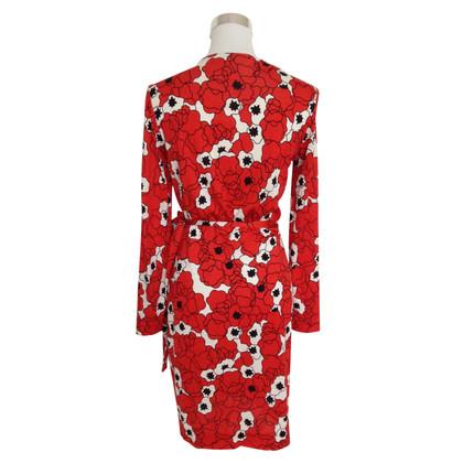 Diane von Furstenberg Robe par Diane von Furstenberg, taille 10