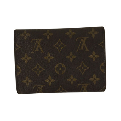 Louis Vuitton Wallet large