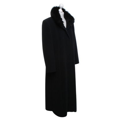 Basler Coat in black
