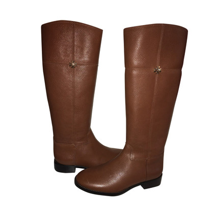 Tory Burch Equestrian boots, unworn with box