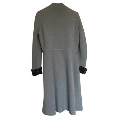Giorgio Armani Coated coat