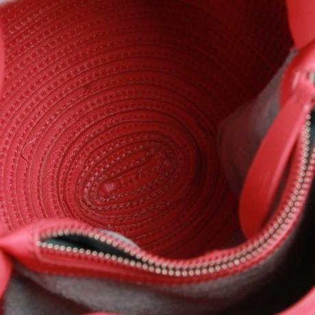 Malo Handtasche Rosa / Pink Verkauf Footaction Spielraum Sneakernews Original-Verkauf Online Limitierter Auflage Zum Verkauf ZAbOZTIicK