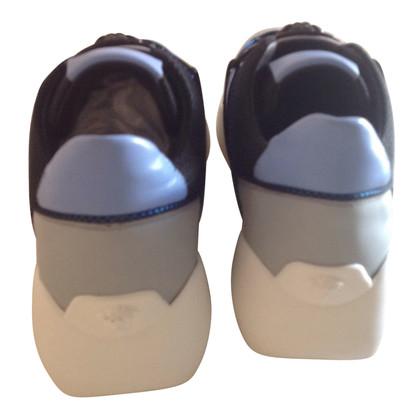 Versace chaussures de tennis