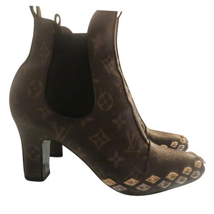 Louis Vuitton bootee
