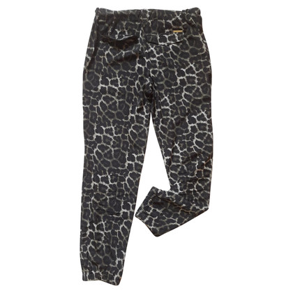 Michael Kors Trainingsbroek met animal print