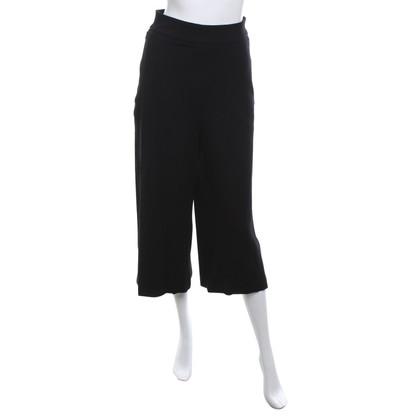 Tibi Culotte in black