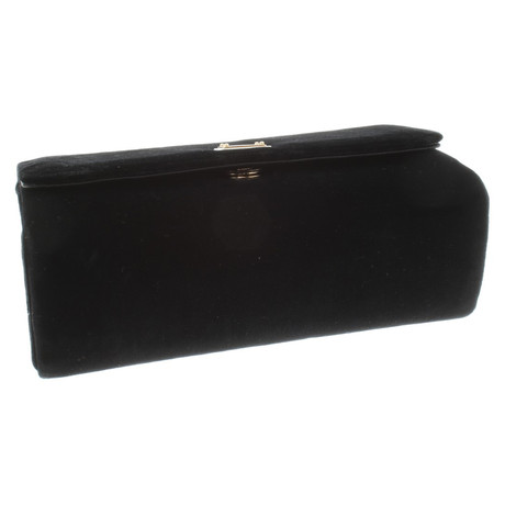 Für Schön Dolce & Gabbana Umhängetasche in Schwarz Schwarz Nicekicks Zum Verkauf Die Billigsten DCh5Z53