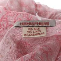 Hemisphere Cloth with pattern