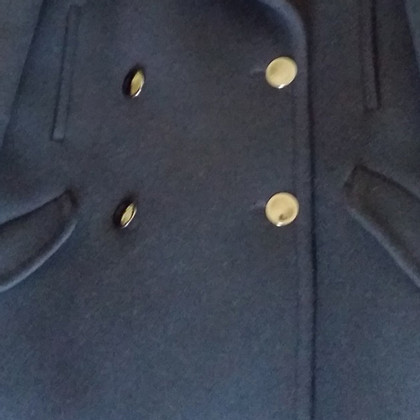 Max & Co double chest coat