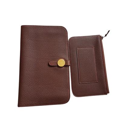 Hermès Hermes dogon wallet
