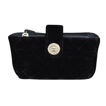 Chanel Chanel woman clutch bag