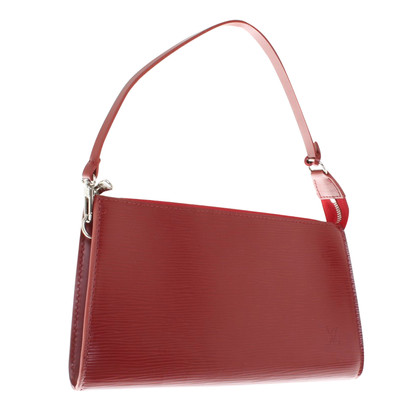 "Louis Vuitton ""Pochette Accessories Epileder"""