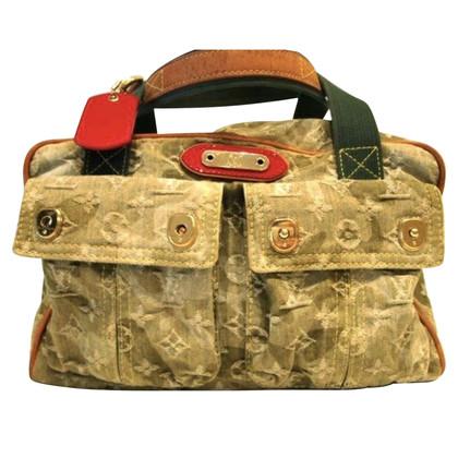 "Louis Vuitton ""Monogramouflage Denim Jasmine Bag"""