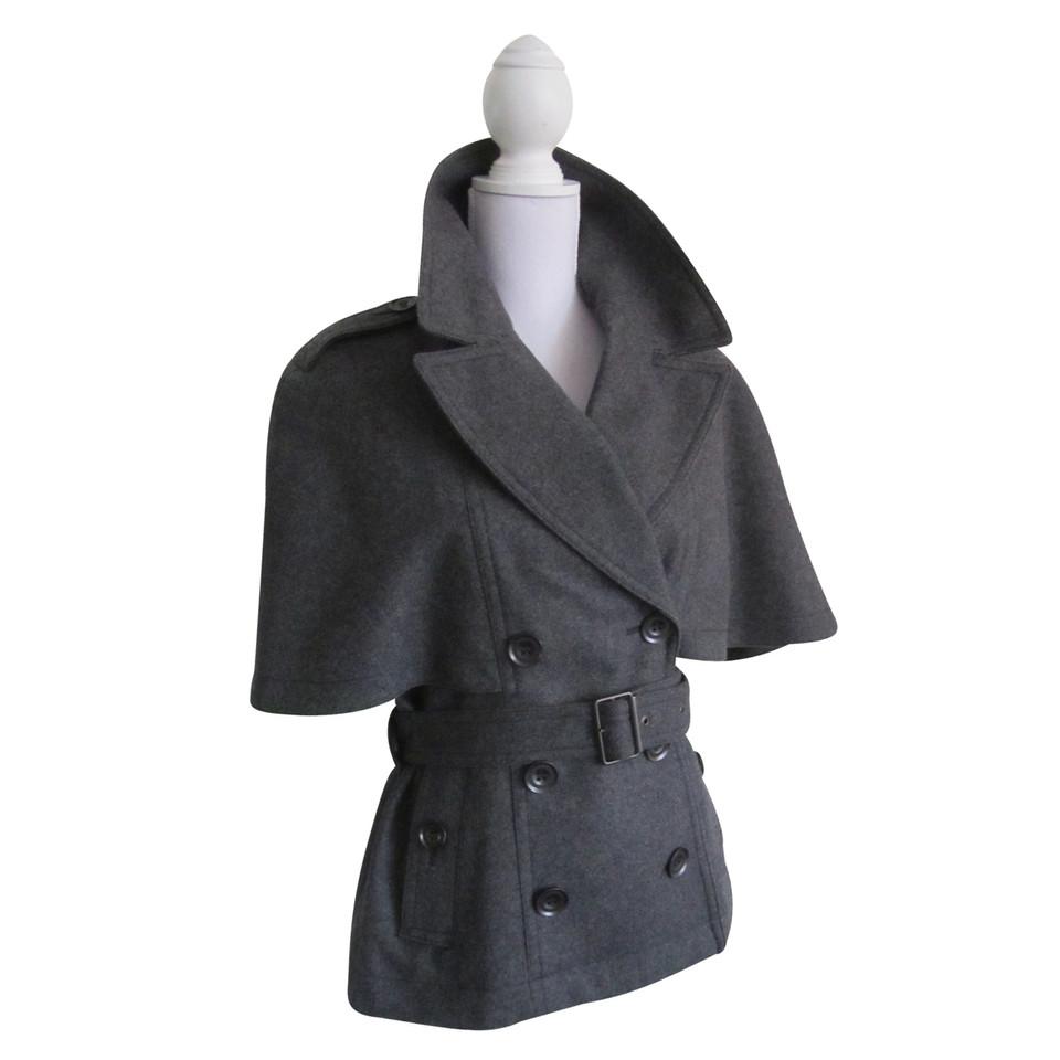 burberry woolen mantle buy second hand burberry woolen. Black Bedroom Furniture Sets. Home Design Ideas