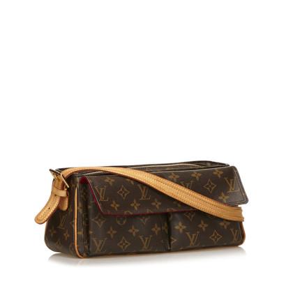Louis Vuitton Monogram Viva Cite MM