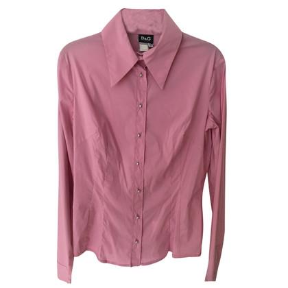 D&G Tailored shirt