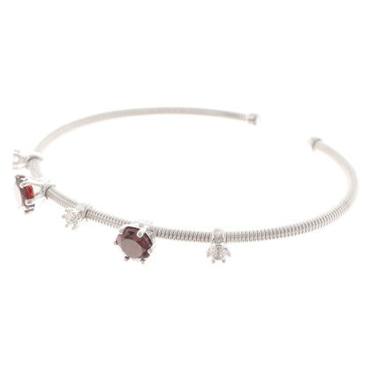 "Bliss Bracciale ""Silver Light"" in argento"