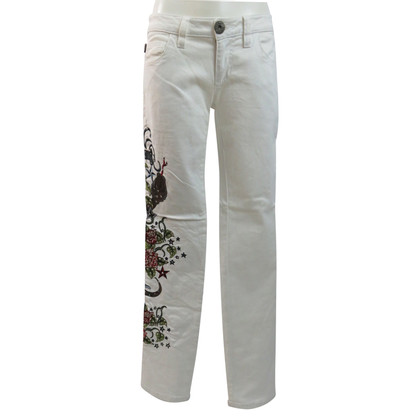 Philipp Plein Jeans 'Lovely Birds'