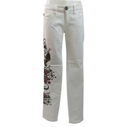 """Philipp Plein Jeans """"Lovely Birds"""""""