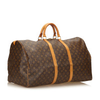 Louis Vuitton Monogramme Keepall 60