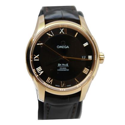 Omega Omega De Ville Cronometro Coassiale