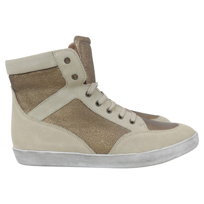 Noa Noa High Top Sneakers