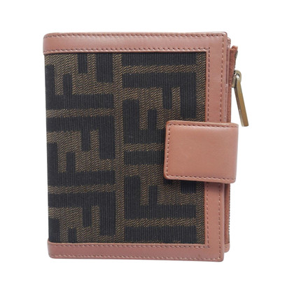 Fendi Portfolio equal to the new