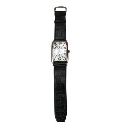 Franck Müller Franck Muller Long Island horloge