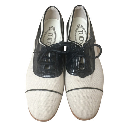Tod's Chaussures à lacets
