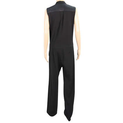 Max & Co Jumpsuit in black