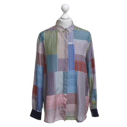 Paul Smith Bluse aus Seide