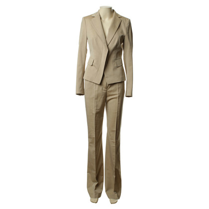 Laurèl Suit in beige