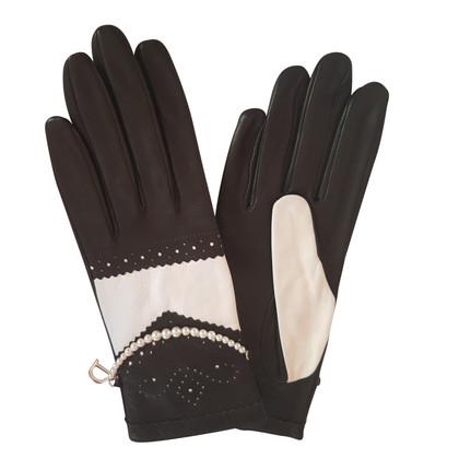 Christian Dior guanti