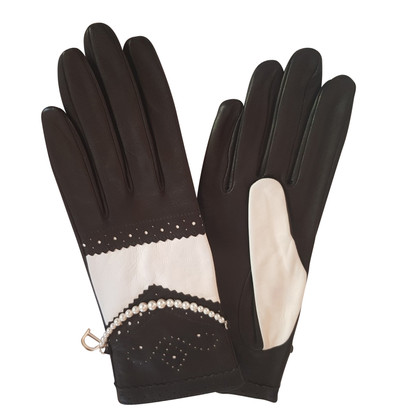 Christian Dior handschoenen