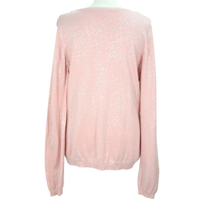 Calvin Klein Knit sweater in pink
