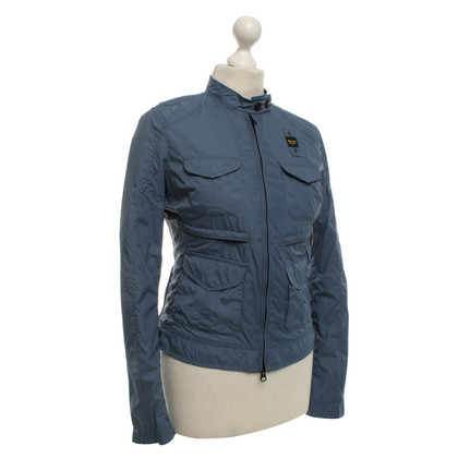Blauer USA Jacket in blue