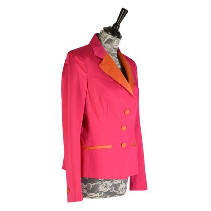 Thomas Rath Blazer pink-orange
