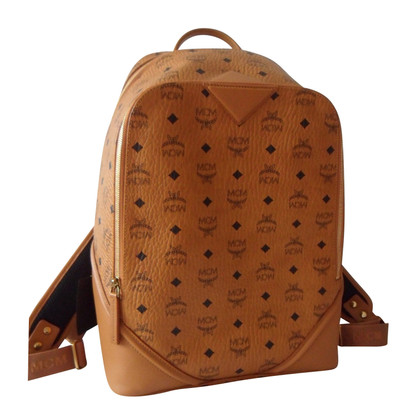 MCM Duke Backpack Medium