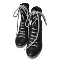 See by Chloé Voir par Cloe bottes noires