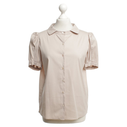 Miu Miu Blouse in beige