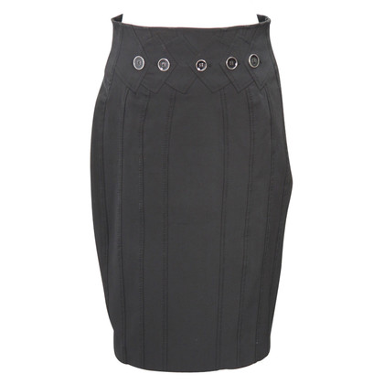 Karen Millen skirt in black