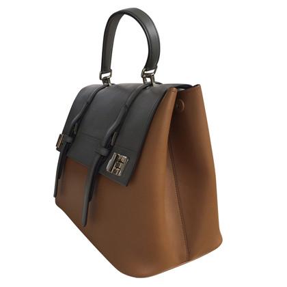 Prada Tote bag. Camel