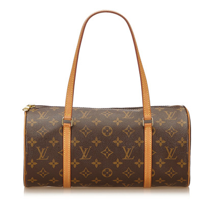 "Louis Vuitton ""Papillon 30"" Monogram Canvas"