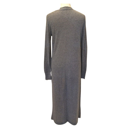 Laurèl Knitted coat grey size 36